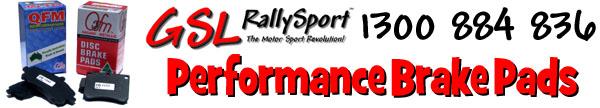 GSL RallySport